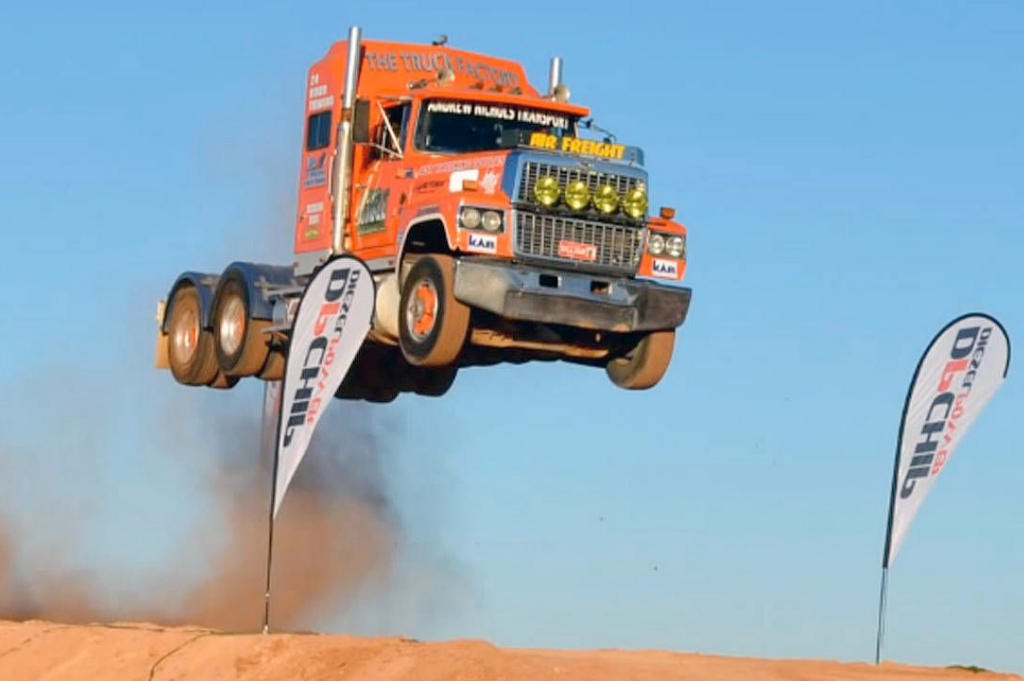 Moving interstate? Survive the ride in a TAXIBOX style truck